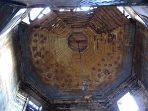 Село План. Церковь Троицы Живоначальной